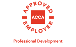 the Association of Chartered Certified Accountants - Approved Employer